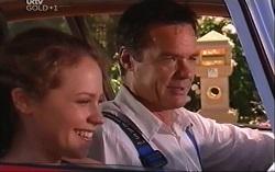 Serena Bishop, Paul Robinson in Neighbours Episode 4704