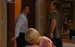 Toadie Rebecchi, Sindi Watts, Stuart Parker in Neighbours Episode 4704