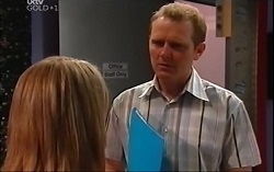 Izzy Hoyland, Max Hoyland in Neighbours Episode 4705