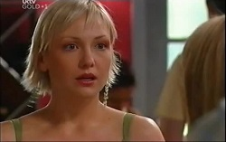 Sindi Watts in Neighbours Episode 4705