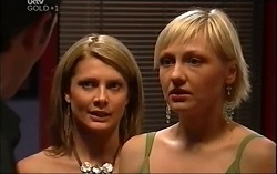 Izzy Hoyland, Sindi Watts in Neighbours Episode 4705