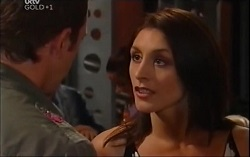 Stuart Parker, Sheena Wilson in Neighbours Episode 4705