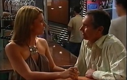 Izzy Hoyland, Karl Kennedy in Neighbours Episode 4705