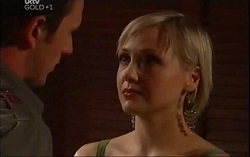 Stuart Parker, Sindi Watts in Neighbours Episode 4706