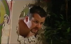 Toadie Rebecchi in Neighbours Episode 4706