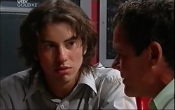 Dylan Timmins, Paul Robinson in Neighbours Episode 4707