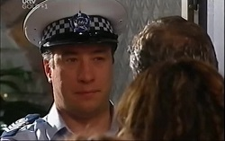 Allan Steiger, Liljana Bishop in Neighbours Episode 4708