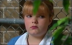 Bree Timmins in Neighbours Episode 4708
