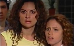 Liljana Bishop, Serena Bishop in Neighbours Episode 4708