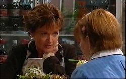 Susan Kennedy, Bree Timmins in Neighbours Episode 4708
