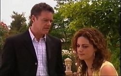 Paul Robinson, Liljana Bishop in Neighbours Episode 4708