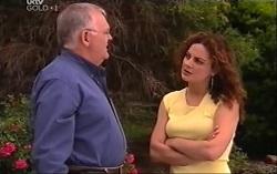 Harold Bishop, Liljana Bishop in Neighbours Episode 4709