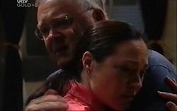 Harold Bishop, Gabrielle Walker in Neighbours Episode 4709