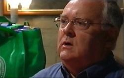 Harold Bishop in Neighbours Episode 4709