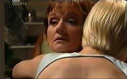 Susan Kennedy, Sindi Watts in Neighbours Episode 4710