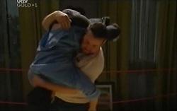 Stingray Timmins, Toadie Rebecchi in Neighbours Episode 4710