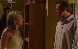 Izzy Hoyland, Max Hoyland in Neighbours Episode 4710
