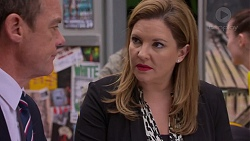 Paul Robinson, Terese Willis in Neighbours Episode 7201