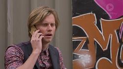 Daniel Robinson in Neighbours Episode 7201