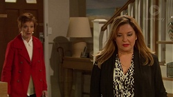 Susan Kennedy, Terese Willis in Neighbours Episode 7201