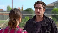 Amy Williams, Kyle Canning in Neighbours Episode 7201