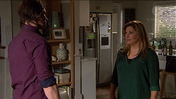 Brad Willis, Terese Willis in Neighbours Episode 7202