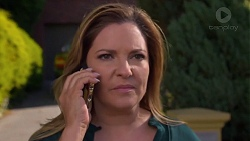 Terese Willis in Neighbours Episode 7202