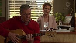 Karl Kennedy, Susan Kennedy in Neighbours Episode 7203