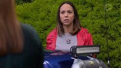 Imogen Willis in Neighbours Episode 7203