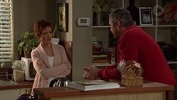 Susan Kennedy, Karl Kennedy in Neighbours Episode 7203