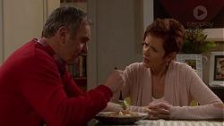 Karl Kennedy, Susan Kennedy in Neighbours Episode 7204
