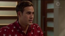 Aaron Brennan in Neighbours Episode 7204
