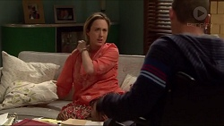 Sonya Mitchell, Toadie Rebecchi in Neighbours Episode 7205