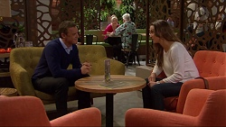 Paul Robinson, Amy Williams in Neighbours Episode 7205