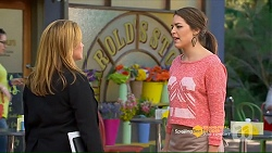 Terese Willis, Paige Smith in Neighbours Episode 7206