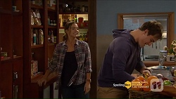 Amy Williams, Kyle Canning in Neighbours Episode 7206