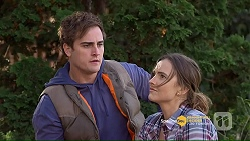 Kyle Canning, Amy Williams in Neighbours Episode 7206