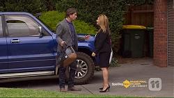 Brad Willis, Terese Willis in Neighbours Episode 7206