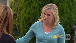 Terese Willis, Lauren Turner in Neighbours Episode 7206