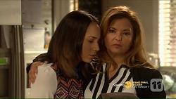 Imogen Willis, Terese Willis in Neighbours Episode 7206