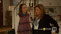 Imogen Willis, Terese Willis in Neighbours Episode 7207