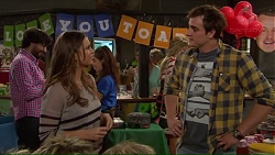Amy Williams, Kyle Canning in Neighbours Episode 7209