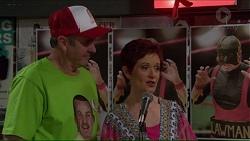 Karl Kennedy, Susan Kennedy in Neighbours Episode 7209