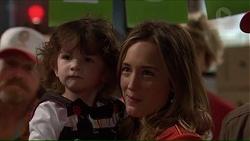 Nell Rebecchi, Sonya Mitchell in Neighbours Episode 7209