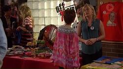 Susan Kennedy, Lauren Turner in Neighbours Episode 7209