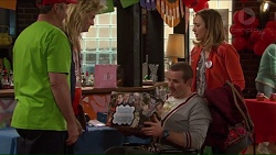 Karl Kennedy, Daniel Robinson, Toadie Rebecchi, Sonya Mitchell in Neighbours Episode 7209