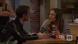 Paul Robinson, Amy Williams in Neighbours Episode 7210