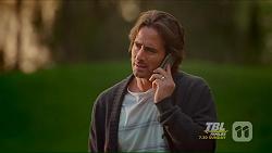 Brad Willis in Neighbours Episode 7210