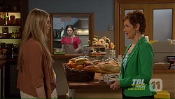 Amber Turner, Susan Kennedy in Neighbours Episode 7210