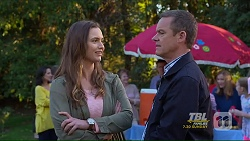 Amy Williams, Paul Robinson in Neighbours Episode 7210